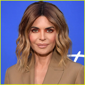 Lisa Rinna Reacts to Being an Answer on 'Jeopardy!'