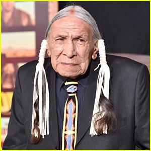 Indigenous Actor Saginaw Grant, of 'Breaking Bad' & 'Lone Ranger,' Dies at Age 85
