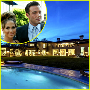 Look Inside the $65 Million Mansion That JLo & Ben Affleck Reportedly Toured While House Hunting (Photos)