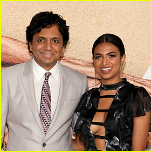 M. Night Shyamalan's Daughter Ishana Worked on 'Old' After Graduating from NYU!