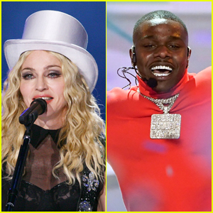 Madonna Puts DaBaby on Blast: 'I Want to Pray for Your Ignorance'