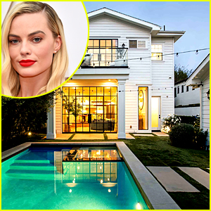 Look Inside Margot Robbie's L.A. House, Which She's Selling for $3.475 Million (Photos)