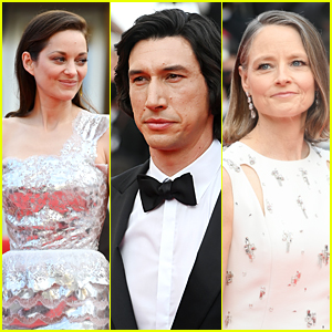Marion Cotillard, Adam Driver, Jodie Foster & More Kick Off Opening Ceremony at Cannes Film Festival 2021