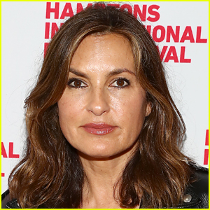 Mariska Hargitay Breaks Ankle at 'Black Widow' Screening, Misses Her Own After Party She Threw for the Attendees!