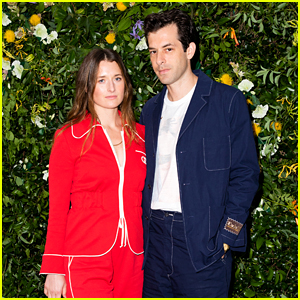 Mark Ronson & Grace Gummer Make First Official Appearance as a Couple!