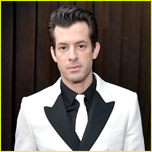 Mark Ronson Only Declined to Answer Questions About This 1 Topic During New Interview
