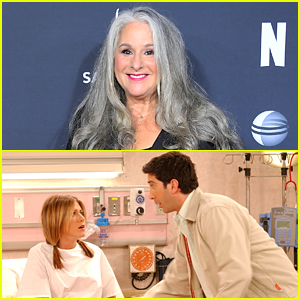 'Friends' Co-Creator Marta Kauffman Blames Herself For Lack of Diversity On The Show