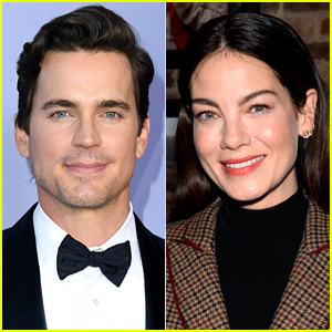 Matt Bomer to Join Michelle Monaghan in 'Echoes' Series for Netflix!