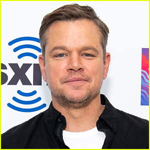 Matt Damon's Daughter Isabella Won't Watch Any Of His Movies - Find Out Why