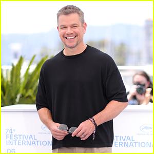 Matt Damon Reveals the Huge Paycheck He Turned Down