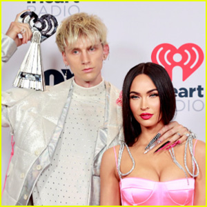 Megan Fox Addresses Her Relationship With Machine Gun Kelly: 'People Want to Act Like I'm Dating a Younger Man'