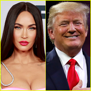 Megan Fox Clears Up If She Called Donald Trump a 'Legend' & Notes the 'Key Part' Some Are Disregarding
