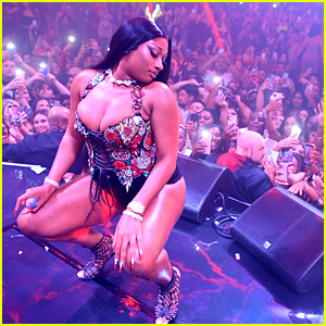 Megan Thee Stallion Throws The Hottie Party of the Year in Vegas