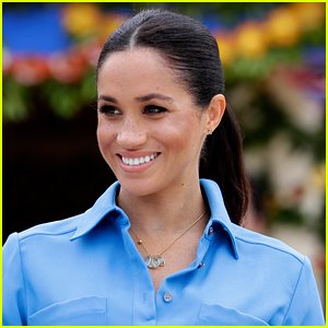 Meghan Markle To Produce Netflix's New Animated Children's Series 'Pearl'