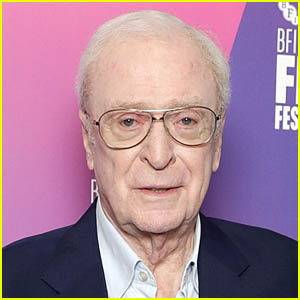 Michael Caine Launches a Podcast About Something You Wouldn't Expect!