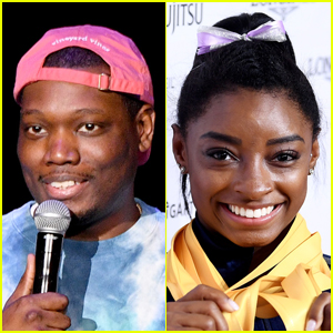 Michael Che Wipes Instagram After Sharing Offensive Simone Biles Jokes