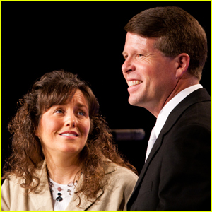 Jim Bob & Michelle Duggar React to TLC's 'Counting On' Cancellation