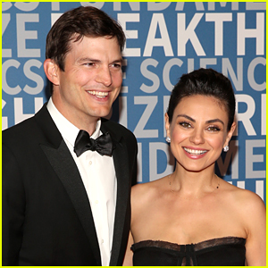 Mila Kunis Expresses Regret Over What She Once Asked Ashton Kutcher To Do