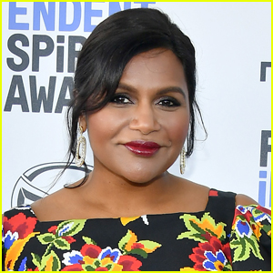 Mindy Kaling Responds to Backlash About Her Role as 'Scooby Doo' Character Velma