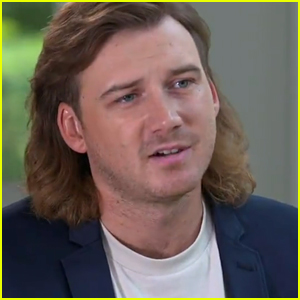 Morgan Wallen Speaks Out for First Time Since Racial Slur Scandal, Responds to Criticism