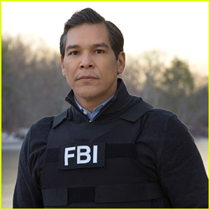 CBS Confirms Nathaniel Arcand Has Left 'FBI: Most Wanted' After Two Seasons