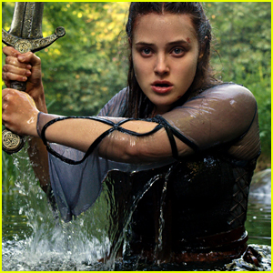 Netflix Cancels Katherine Langford's New Series 'Cursed' After Just One Season