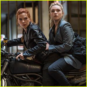 'Black Widow' - End Credits Scene Explained!