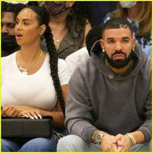 Drake Has Reportedly Been Dating Johanna Leia for Several Months