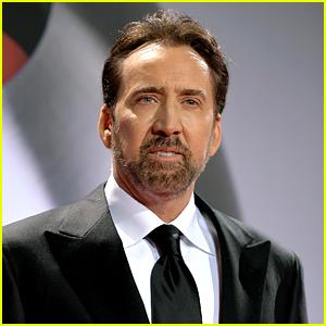 Nicolas Cage's Joe Exotic Series Scrapped at Amazon