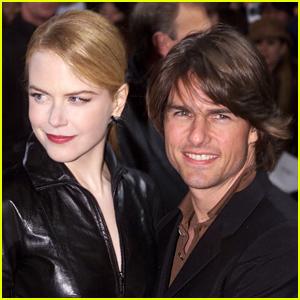 Tom Cruise & Nicole Kidman's Kids, Connor & Isabella, Post Rare Selfies!