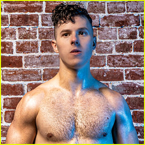 Nolan Gould Got Completely Ripped During the Pandemic - See His Hot New Body!