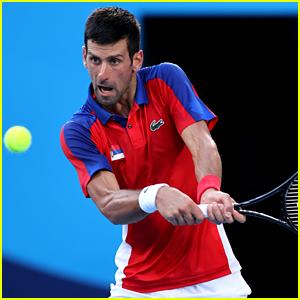 Novak Djokovic Loses Final Match of Tokyo Olympics, Smashes His Racket After Major Upset
