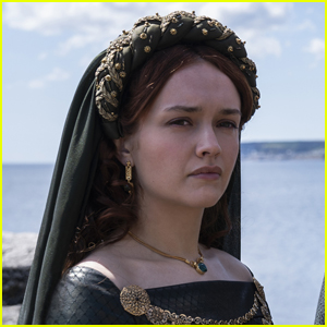 Olivia Cooke Teases Her 'Complex' Character in 'House of the Dragon'