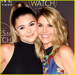Olivia Jade Responds to 'Gossip Girl's Reference About Her & Mom Lori Loughlin