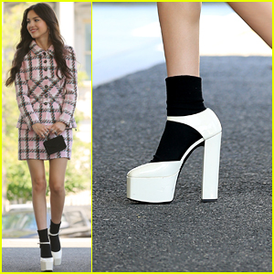 Olivia Rodrigo's White House Heels Are Hundreds of Dollars Off Right Now & Selling Out Quick!