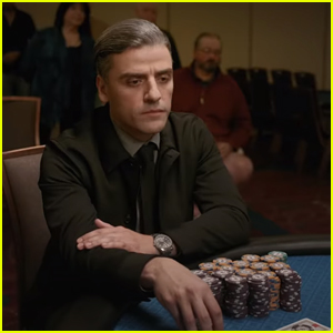 Oscar Isaac Gets Serious About Poker in The First Trailer For 'The Card Counter'