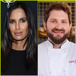 Padma Lakshmi Responds to Controversy Surrounding 'Top Chef' Winner Gabe Erales