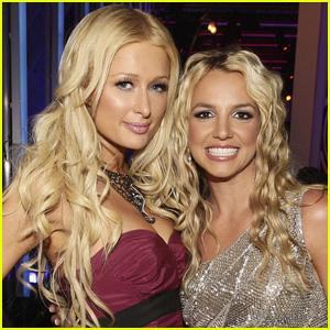 Paris Hilton Says Britney Spears Is 'Incredibly Brave' Amid Conservatorship Legal Battle