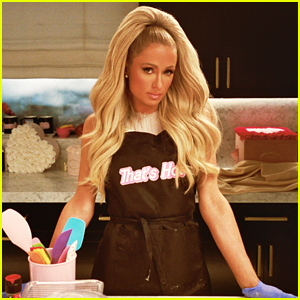 Paris Hilton Reveals The Celebs She'll Be Cooking With in 'Cooking With Paris' Netflix Series
