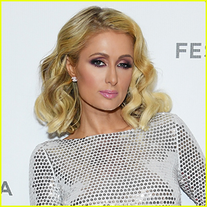 Paris Hilton Confirms She Is NOT Pregnant, Won't Be Until After This