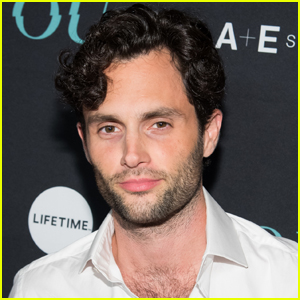 Penn Badgley Talks Dealing with 'Overwhelming' Fame After Starring In 'Gossip Girl'
