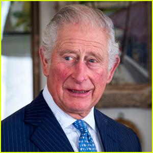 Prince Charles Recalls Being Captivated by This 'Dazzling' American Star When He Was Younger