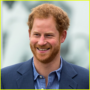 Prince Harry's Payday for Memoir Revealed - And It's Huge!