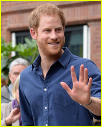 More Details Emerge About Prince Harry's Memoir