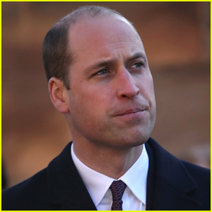 Prince William Condemns Racist Attacks on England's Soccer Players in Rare Tweet