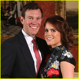 Here's Why Princess Eugenie Postpones Son August's Christening This Weekend