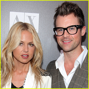 Rachel Zoe Briefly Addresses Her Fall Out From Ex Assistant Brad Goreski