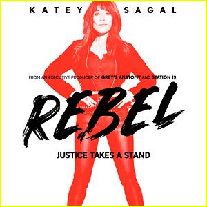 'Rebel' Might Be Saved, Could Get Season 2 at IMDb TV