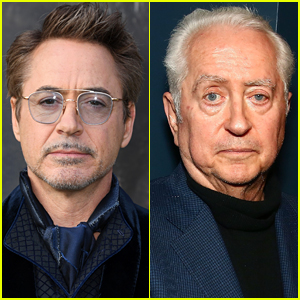 Robert Downey, Jr. Mourns Death of Filmmaker Father After His Death at 85