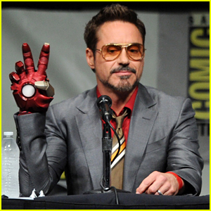 Fans Think Robert Downey, Jr. Unfollowed His Marvel Co-Stars, Speculate the Reason Why